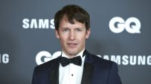 James Blunt admits he plays 'You're Beautiful' to get customers to leave his pub