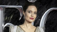 Angelina Jolie urges 'keep your eyes open' for domestic abuse in lockdown