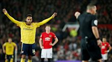 Manchester United 1-1 Arsenal: Aubameyang cancels out McTominay opener as points shared at Old Trafford