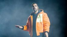 Apparently, Drake was a background singer on Nelly Furtado's tour