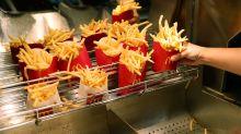 La verdad sobre el increíble efecto 'crece pelo' de las patatas del McDonald's