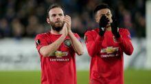 6 jogadores que o Manchester United quer vender na próxima janela