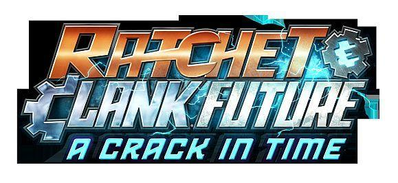 Ratchet & Clank continue adventures in 'A Crack in Time' [update]