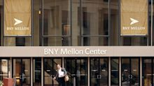 BNY Mellon upping tech spend again