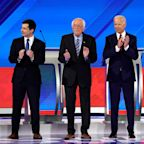 MSNBC/Washington Post Debate: Democrats Will Battle Over These Important Economic Issues