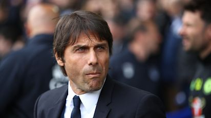 Antonio Conte gains power at Chelsea after winning power struggle
