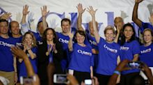 For Dems, there's no chickening out at Clyburn's fish fry