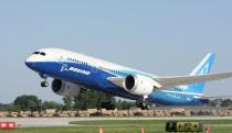 Boeing wants all its aircraft to fly on sustainable fuels by 2030