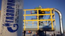 Europe's Relationship With Gazprom Shows Signs of Thaw