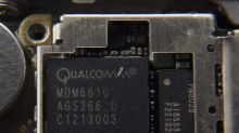 Qualcomm to Face EU Antitrust Rebuke for Apple Payments