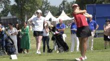 Golf - LETAS - Les Françaises au top au Montauban Ladies Open après deux tours