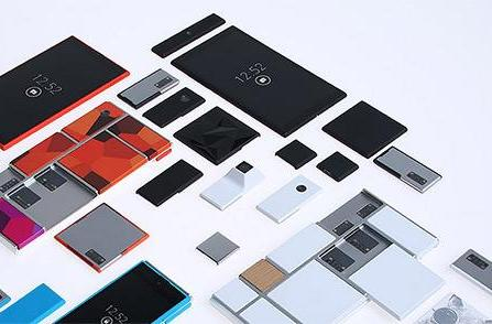 Google's Project Ara developer conference is live, watch it here