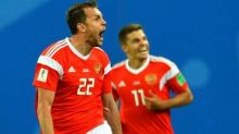 FIFA World Cup 2018: Russia on brink of last 16 at World Cup, beats Egypt 3-1