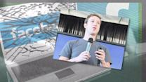 Mark Zuckerberg`s Facebook page hacked to prove point