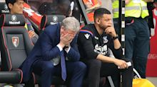 Crystal Palace Fan View: Deja Vu as Eagles concede another late goal