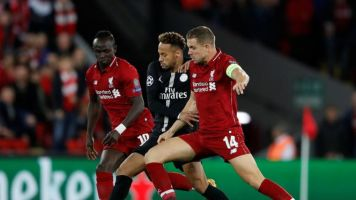 Liverpool vs PSG LIVE – Champions League: Latest score and updates