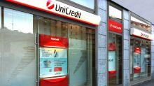 Unicredit allunga: gli analisti vedono ancora spazio al rialzo