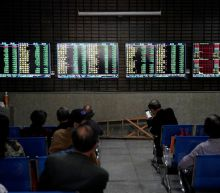 China's farm stocks defy Sino-U.S. trade rout on local demand expectations