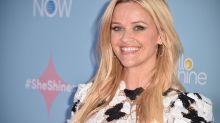 Reese Witherspoon Gives Oprah and Jennifer Garner Her Best Gayle King Impersonation