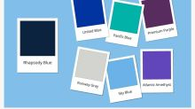 United Airlines is expanding brand design color palette