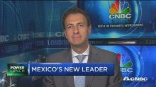 Does the Mexican election put NAFTA in jeopardy?