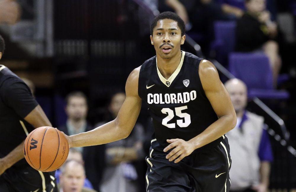 Colorado PG Spencer Dinwiddie heading to NBA