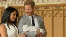 Summer holiday with the Queen planned for baby Archie
