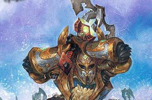 War is All Hell: The use of moral ambiguity in Warcraft