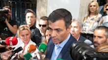 """Sánchez: """"No hay obstáculo real para que se abstengan PP y Cs"""""""