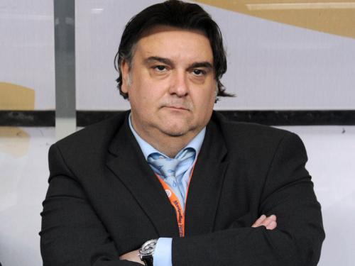 Montpellier: Laurent Nicollin espère que Jean-Louis Gasset va rester