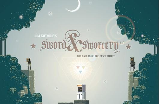 Sword and Sworcery EP down to $1 today, pay what you want for the soundtrack
