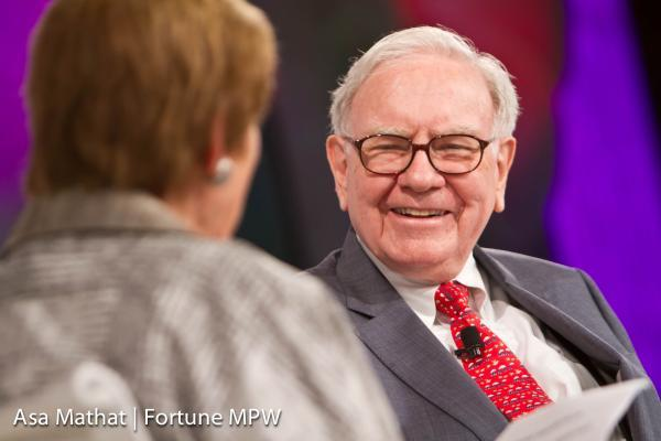 Warren Buffett's Berkshire Cuts Apple Stake And Buys These Drugmaker, Telecom Stocks Instead - Yahoo Finance