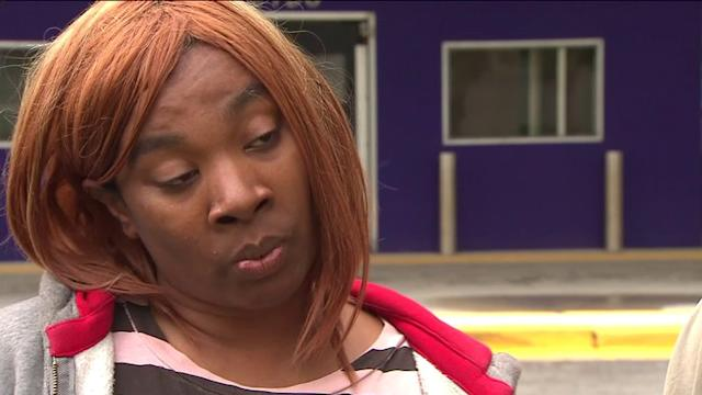 Mother, Friends with Gang Members, Begs Police Find 9-Year-Old`s Shooter