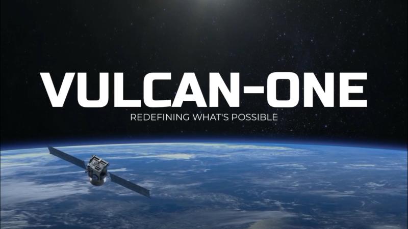 Las Vegas Aerospace Startup Deimos-One Readies Vulcan Spacecraft for Autonomous Aerostat Mission