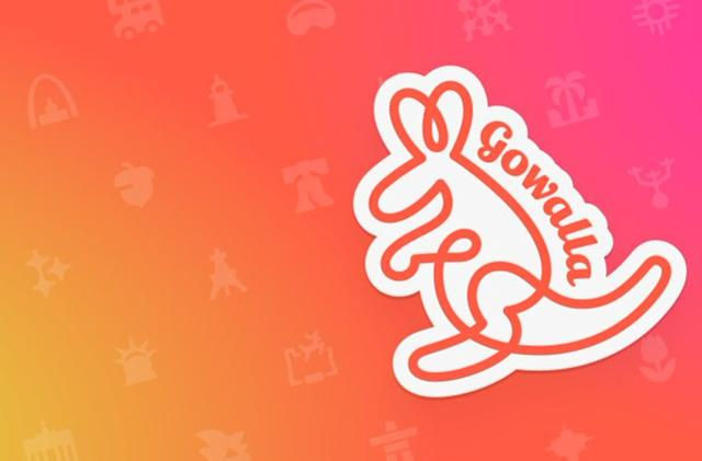 One-time Foursquare competitor Gowalla is coming back as an AR app