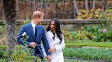Ellos no irán a la boda de Harry de Inglaterra y Meghan Markle