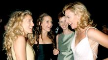 'Sex and the City' co-stars Sarah Jessica Parker and Kim Cattrall weren't feuding 20 years ago at the 1999 Emmys