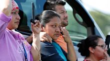U.S. Defends Controversial Migrant Sweep That Left Young Children Abandoned