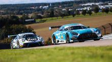 WRT verzichtet auf Rennwochenende beim GT Masters