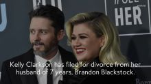 Kelly Clarkson's Upcoming Album Might Address Her Divorce From Brandon Blackstock