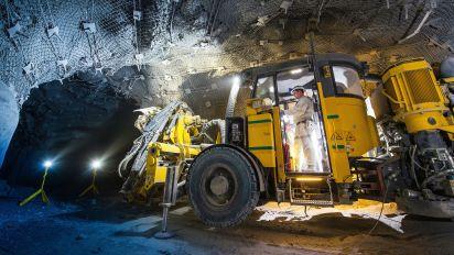 Petra Diamonds hails 'solid start' despite rising debt