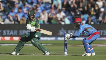 Relief for South Africa after first Cricket World Cup win