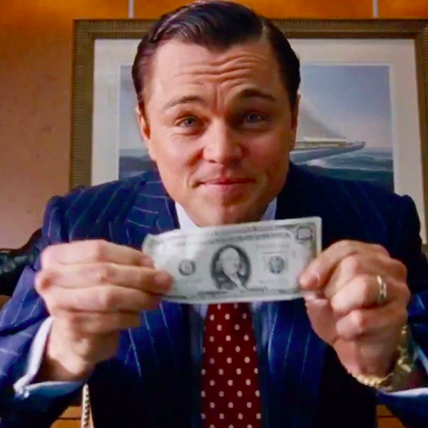 How movies make fake money look real Video