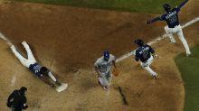 World Series: Game 4's demented 'Double Buckner' ending shocked the baseball world