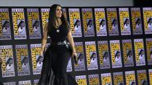 De 'Teresa' a 'The Eternals'... Salma Hayek se integra al Universo Marvel