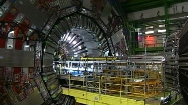 'God Particle': New Proof Found by Physicists