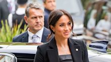 ASOS has seen a huge rise in this trend and it could be thanks to Meghan Markle