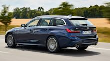 2019 BMW 3-series Touring: a brief look at why you'd want one of these great estates