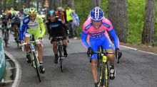 Cycling: Michele Scarponi killed in road accident while training