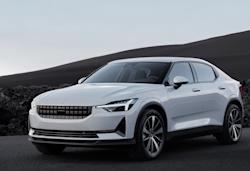 The Polestar 2 is getting a cheaper, single-motor option